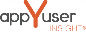 Logo appyuser insight - HQ