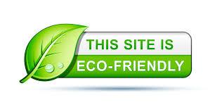 COP21 – Pour une vignette verte pour site web non polluant