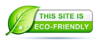 COP21 | Pour une vignette verte pour site web non polluant