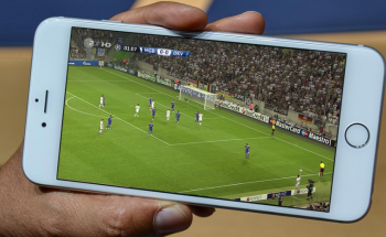 Euro 2016 : regarder les matchs en streaming !