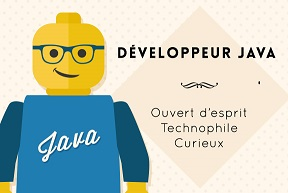 Responsable solution – Développeur Java