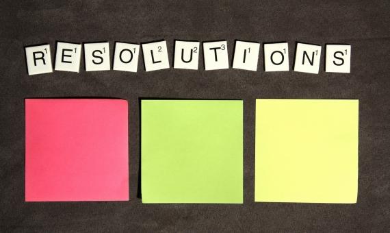 Webmarketer : 3 astuces pour tenir vos bonnes résolutions 2016