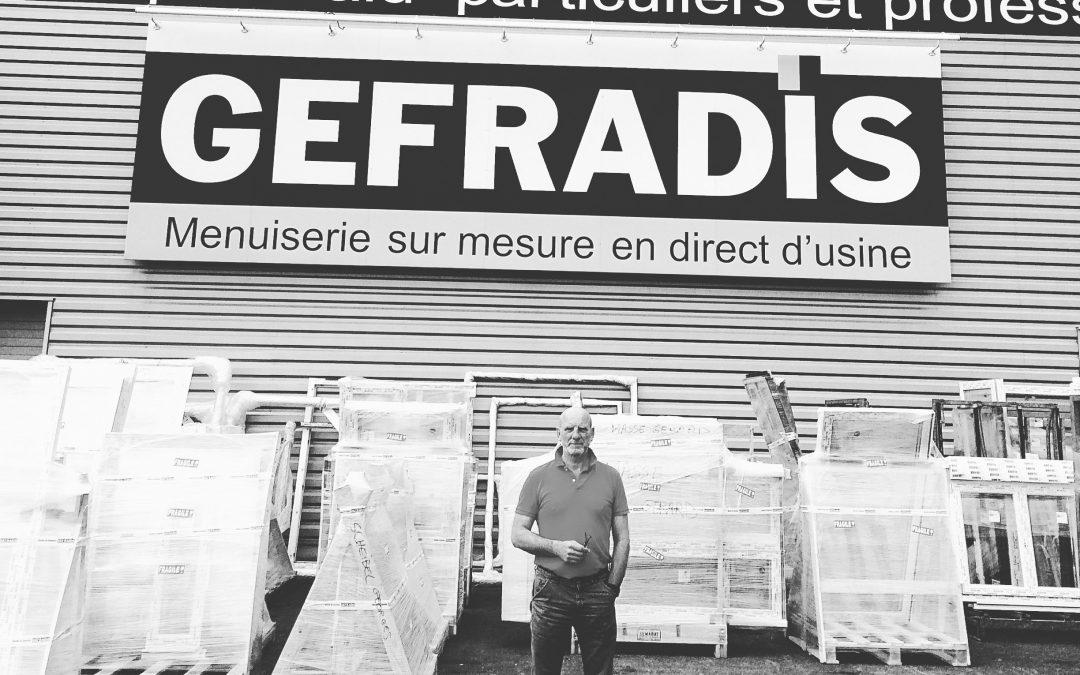 """Gefradis : """"appYuser nous a permis de repérer à quel niveau se situaient nos problèmes de temps de latence"""""""