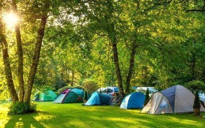 Etude e-tourisme : la webperf des sites de location de camping