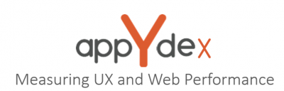 appYdex Web performance