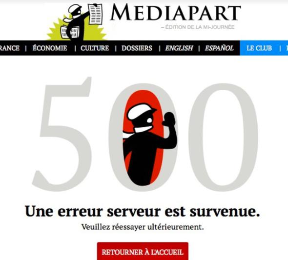Décathlon, Mediapart, RMC Sport – le mois catastrophe