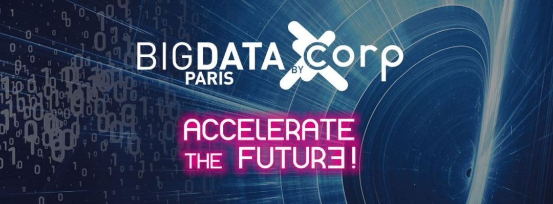 Les solutions les plus innovantes du salon Big Data 2019 !
