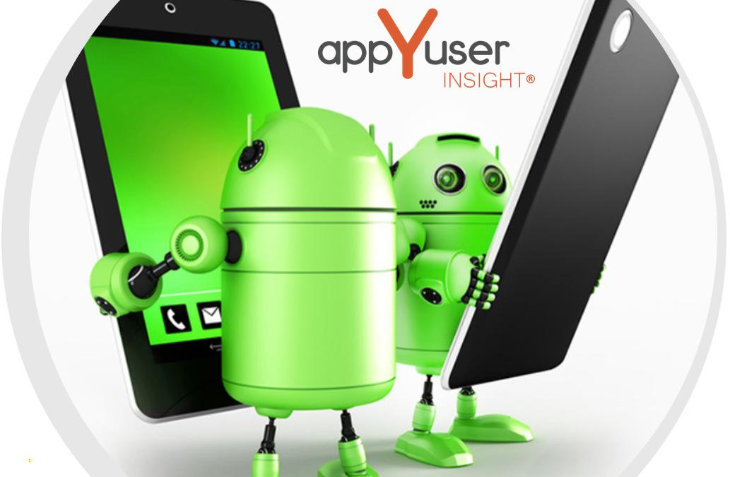 appYuser INSIGHT pour app mobile