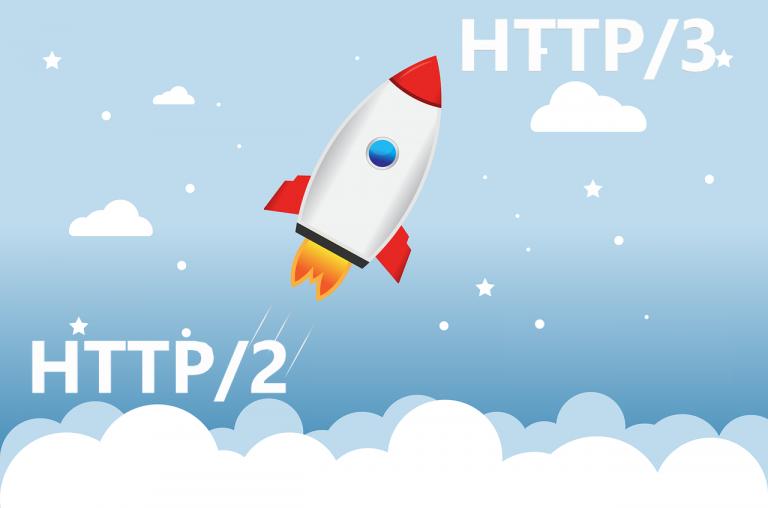 HTTP3 vs HTTP2